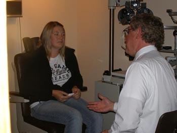 Visioncare Associates Doctor 3