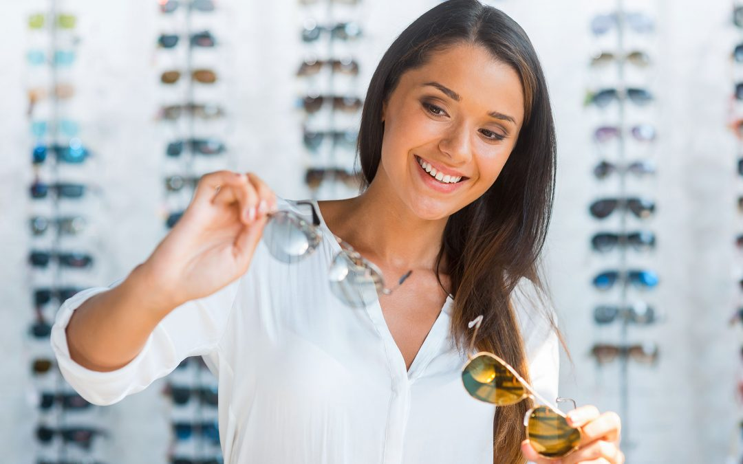 The Advantages of Multiple Pairs of Eyewear