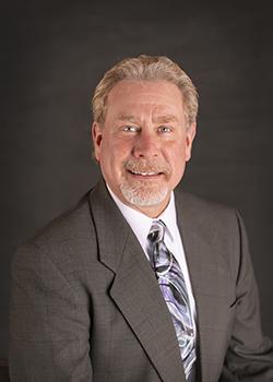 Dr. Victor Roeder III